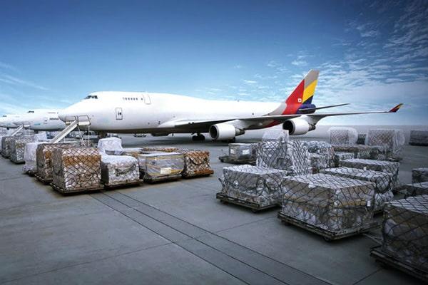 CCLSBD - Air Freight