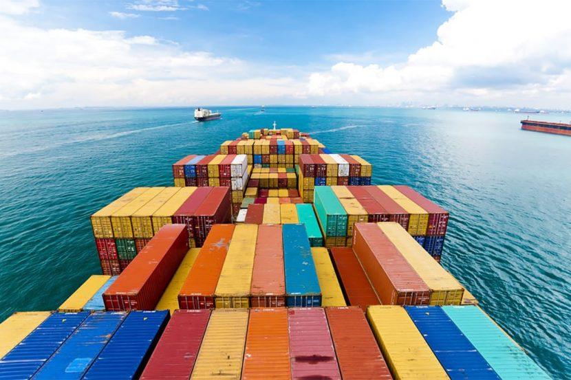 Global Ocean Freight