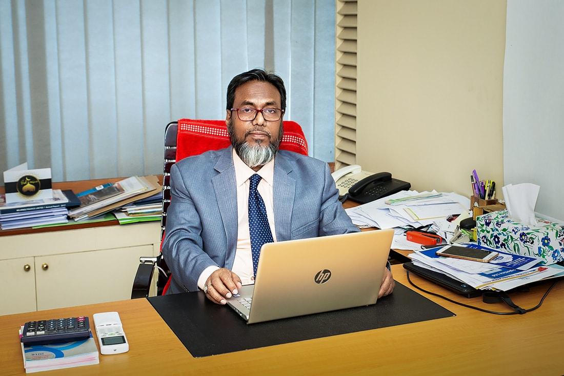 Sororwar Alam - Director - CML Consolidation & Logistics Services LTD.