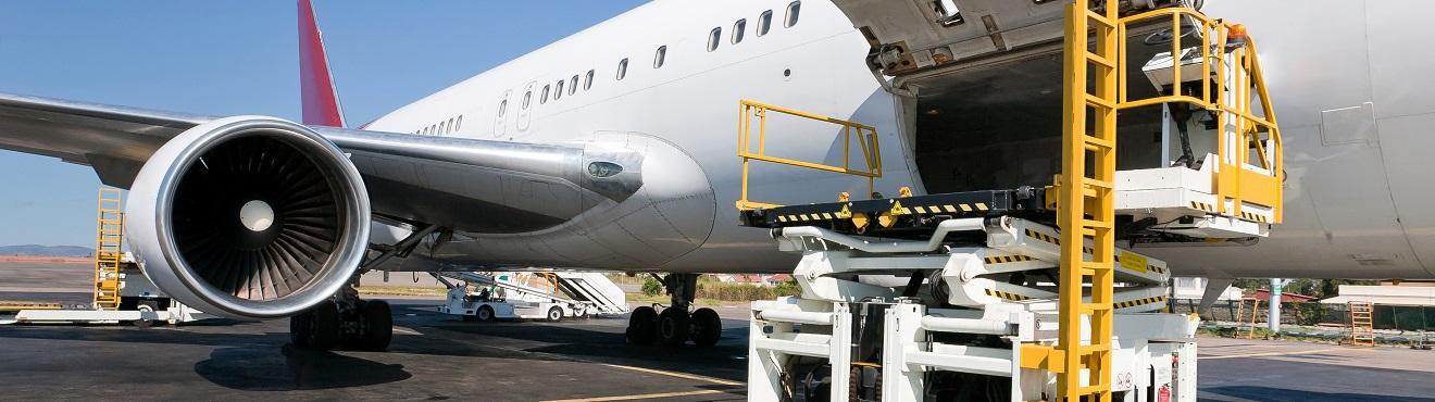 CCLS Global Air Freight Service
